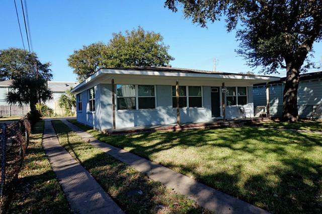 1211 35th Street, Galveston, TX 77550 (MLS #32849214) :: Carrington Real Estate Services