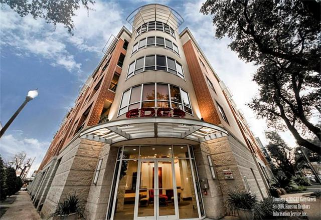 300 St Joseph Parkway #206, Houston, TX 77002 (MLS #32850487) :: REMAX Space Center - The Bly Team
