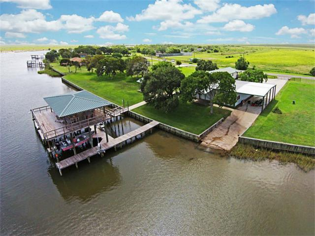 5352 County Road 469, Brazoria, TX 77422 (MLS #32851519) :: Texas Home Shop Realty