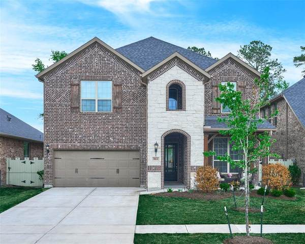 9815 Sweet Flag Court, Conroe, TX 77385 (#32852643) :: ORO Realty