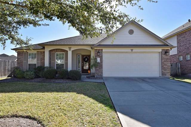 21011 Blue Topaz Drive, Richmond, TX 77406 (MLS #32852894) :: Guevara Backman