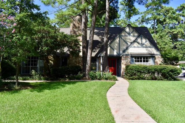 16218 Chipstead Drive, Spring, TX 77379 (MLS #32853527) :: Grayson-Patton Team