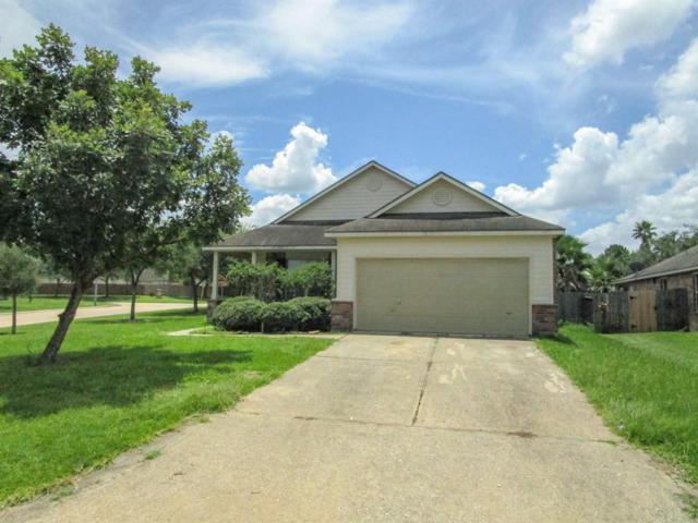 803 Slate Valley Lane, Spring, TX 77373 (MLS #32853753) :: Krueger Real Estate