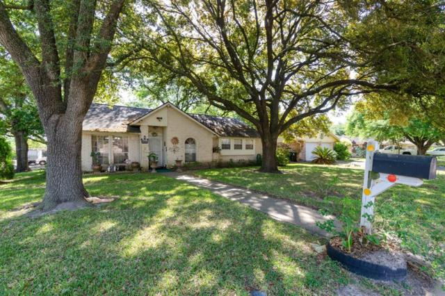 10230 Copperwood Drive, Houston, TX 77040 (MLS #32855584) :: Texas Home Shop Realty