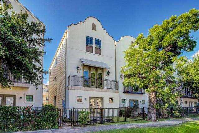906 Patterson Street, Houston, TX 77007 (MLS #32855607) :: The SOLD by George Team