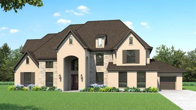 19114 Caney Creek Mills Lane, Cypress, TX 77433 (MLS #32857536) :: Parodi Group Real Estate