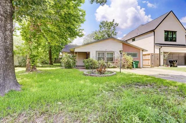 6609 Corbin Street, Houston, TX 77055 (MLS #32858146) :: Green Residential