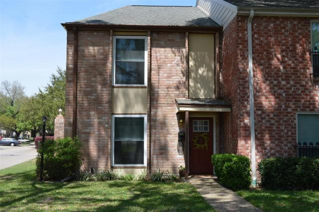 10324 Briar Forest Drive #28, Houston, TX 77042 (MLS #32858150) :: Texas Home Shop Realty