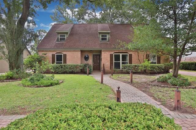 1117 Cheshire Lane, Houston, TX 77018 (MLS #32859968) :: The Property Guys
