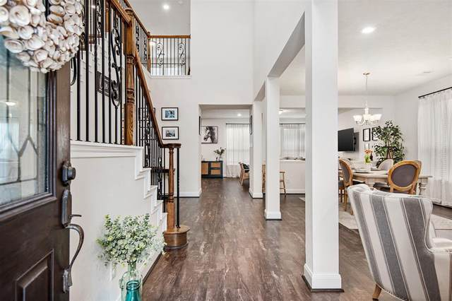 1219 Posey Ridge Lane, Katy, TX 77494 (MLS #3286236) :: Lerner Realty Solutions