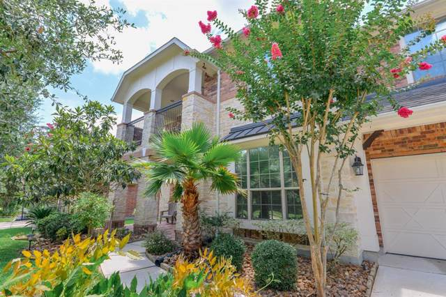 107 Forest Valley Bend Bend, Conroe, TX 77384 (MLS #32862503) :: Johnson Elite Group