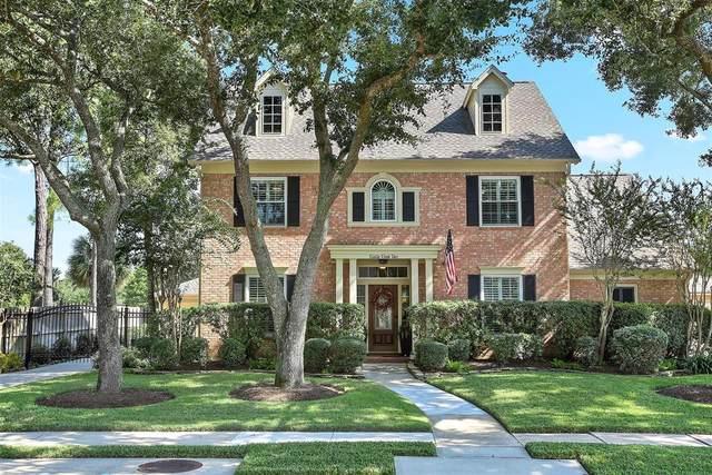 4510 Village Corner Drive, Pasadena, TX 77059 (MLS #32863948) :: The SOLD by George Team