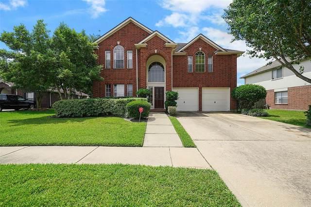 19935 Arbor Creek Drive, Katy, TX 77449 (MLS #32864504) :: TEXdot Realtors, Inc.