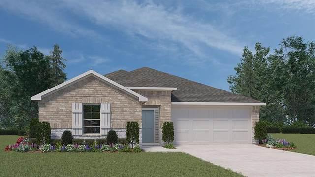 118 Blanco Drive, Huntsville, TX 77340 (MLS #32868831) :: The SOLD by George Team