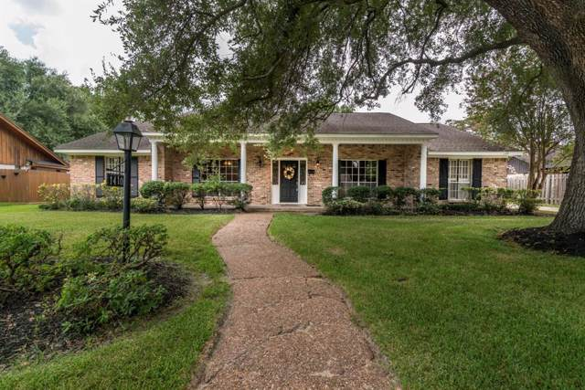 1410 Antigua Lane, Houston, TX 77058 (MLS #3287188) :: The SOLD by George Team