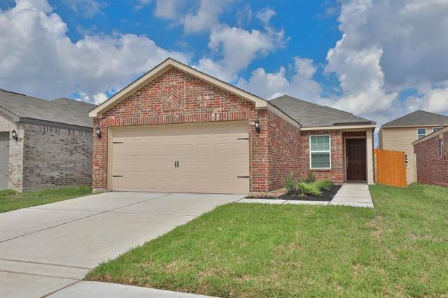 6162 El Oro Drive, Houston, TX 77048 (MLS #32872088) :: The SOLD by George Team