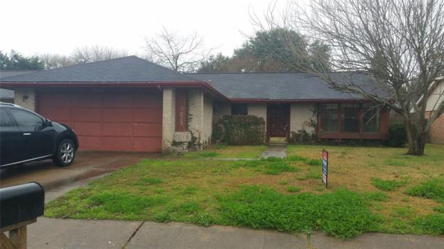 15319 Mondrian Drive, Houston, TX 77083 (MLS #32873460) :: Giorgi Real Estate Group