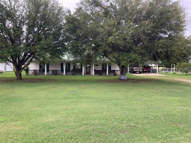 1235 Lcr 758, Thornton, TX 76687 (MLS #32874732) :: My BCS Home Real Estate Group