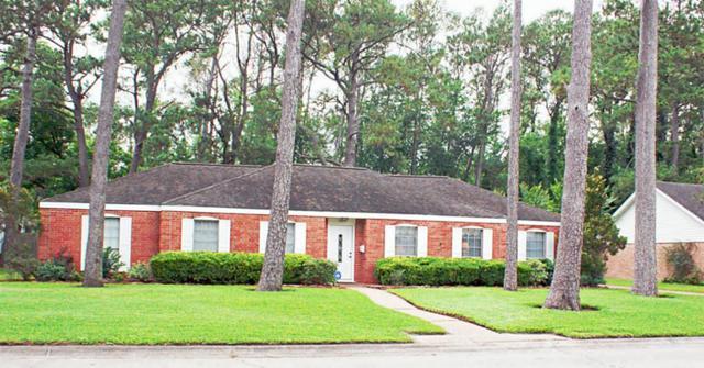 3020 Inwood Drive, Dickinson, TX 77539 (MLS #32874971) :: Texas Home Shop Realty