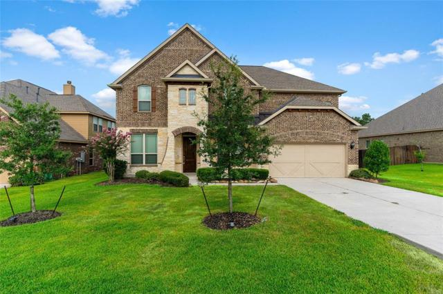 22407 Pine Tree Drive, Tomball, TX 77377 (MLS #32878485) :: Texas Home Shop Realty