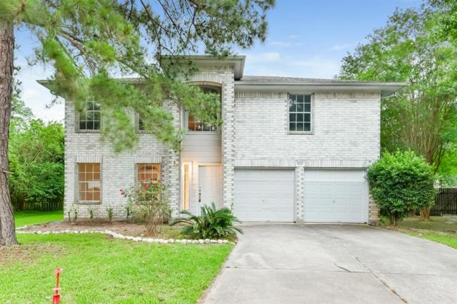 16023 Hilton Head Lane, Cypress, TX 77429 (MLS #32881174) :: Texas Home Shop Realty