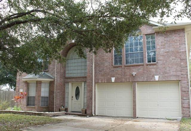 22536 Townhall Court, Katy, TX 77449 (MLS #32885967) :: Lisa Marie Group | RE/MAX Grand