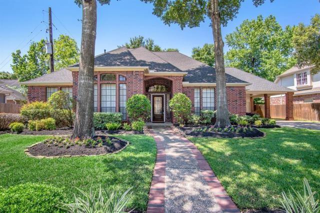 16407 Graven Hill Drive, Spring, TX 77379 (MLS #32887222) :: Connect Realty