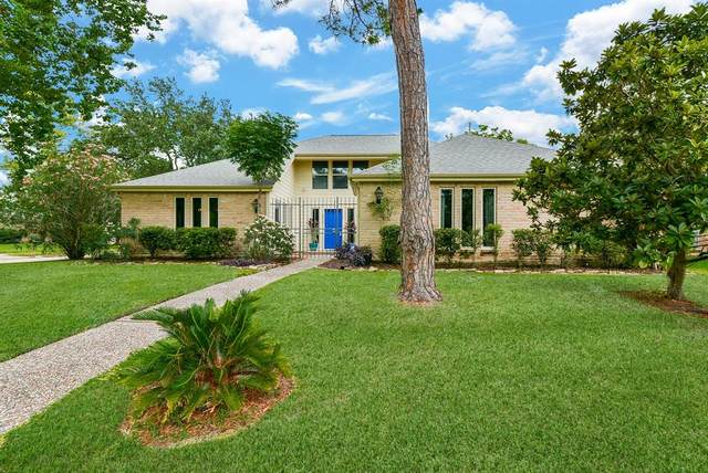 1803 Chatburn Drive, Houston, TX 77077 (MLS #32890257) :: Ellison Real Estate Team