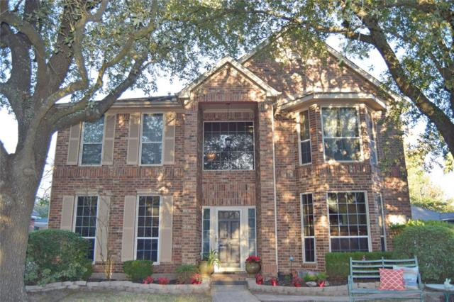 12530 Honor Park Drive, Houston, TX 77065 (MLS #32890633) :: The Heyl Group at Keller Williams