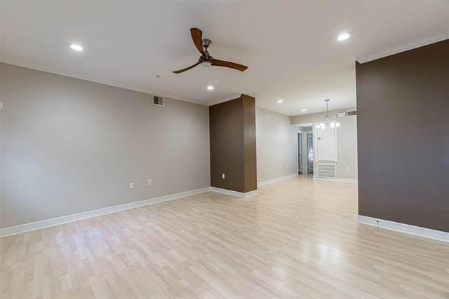 3501 Chenevert Street #9, Houston, TX 77004 (MLS #3289143) :: My BCS Home Real Estate Group
