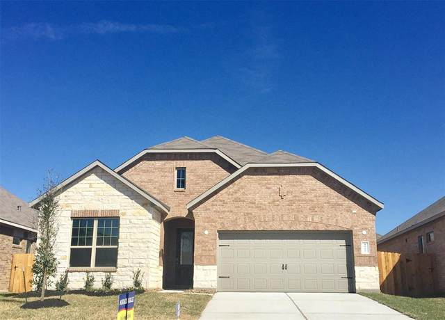 4922 Mountain Cypress Trail, Spring, TX 77389 (MLS #32893353) :: The Parodi Team at Realty Associates