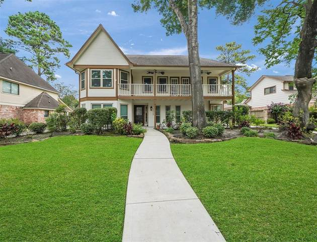 20726 Highland Hollow Lane, Houston, TX 77073 (MLS #32895847) :: The Sansone Group