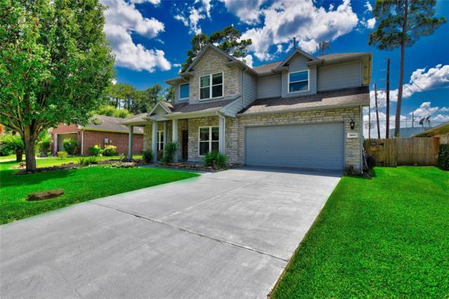 20043 Fieldtree Drive, Humble, TX 77338 (MLS #32904409) :: Fine Living Group