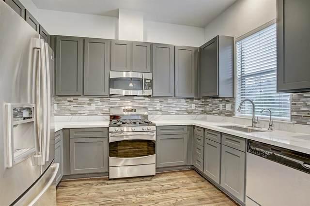 1166 Patterson Street, Houston, TX 77007 (MLS #32904838) :: Ellison Real Estate Team