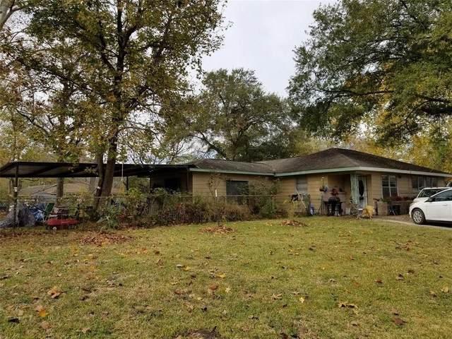 7419 Wiley Road, Houston, TX 77016 (MLS #32905924) :: Giorgi Real Estate Group