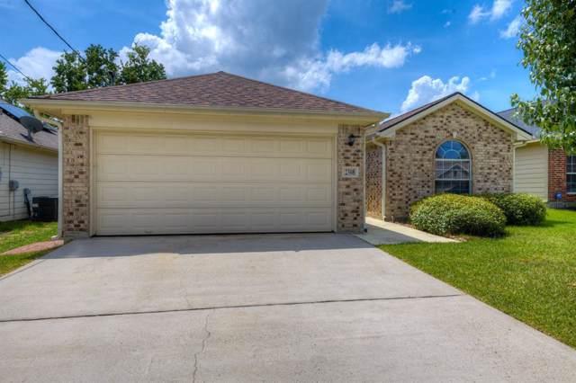 2308 Shady Tree Lane, Conroe, TX 77301 (MLS #32910204) :: TEXdot Realtors, Inc.