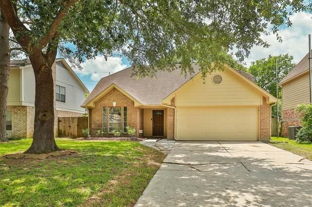 14239 Cypress View Drive, Cypress, TX 77429 (MLS #32910951) :: Bray Real Estate Group