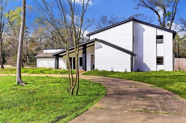 11910 Advance Drive, Houston, TX 77065 (MLS #32915385) :: Texas Home Shop Realty