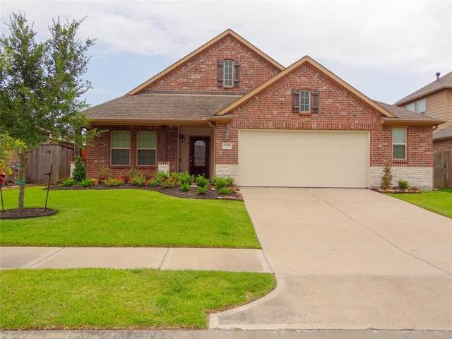 21543 Douglas Spur Drive, Richmond, TX 77406 (MLS #32916272) :: The SOLD by George Team