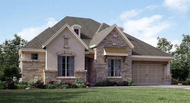 606 Ashbrook Ridge Lane, Pinehurst, TX 77362 (MLS #32916382) :: The Home Branch