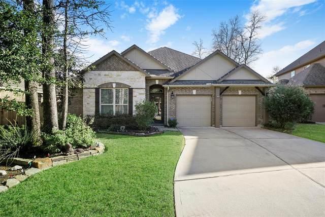 165 Jaxxon Pointe Drive, Montgomery, TX 77316 (MLS #32917189) :: The Home Branch