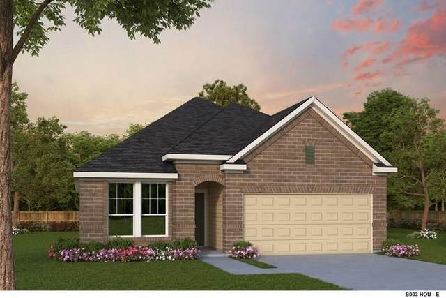 30003 Vallonea Oak, Fulshear, TX 77423 (MLS #32920626) :: The Sansone Group