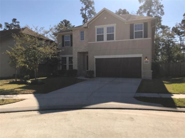 7406 Lynnbrook Falls Lane, Humble, TX 77396 (MLS #32920866) :: Connect Realty