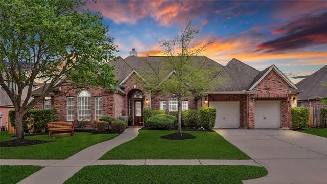 28318 Parkerton Lane, Spring, TX 77386 (MLS #32922592) :: Lisa Marie Group | RE/MAX Grand