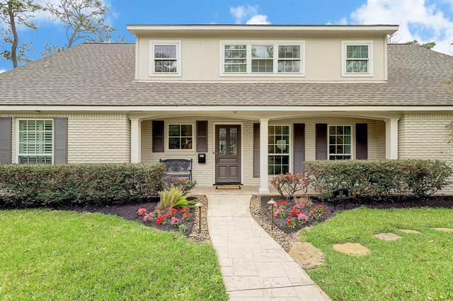111 Stoney Creek Drive, Houston, TX 77024 (MLS #3292373) :: The Queen Team
