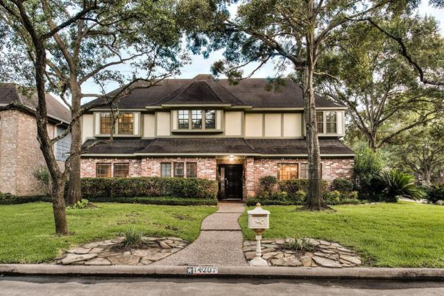 14207 N Suddley Castle Street, Houston, TX 77095 (MLS #32924929) :: Lion Realty Group/Clayton Nash Real Estate