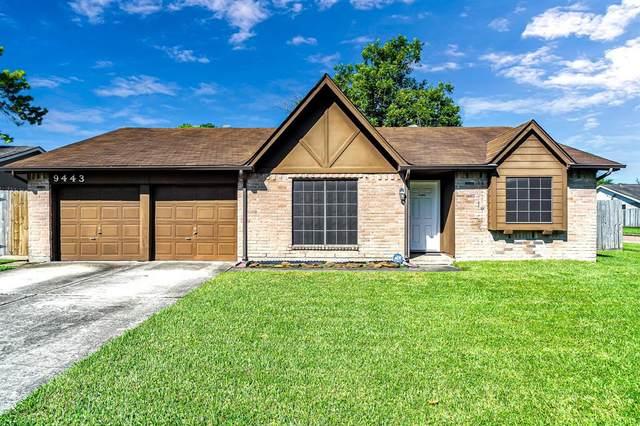 9443 Pinole Lane, Houston, TX 77086 (MLS #32925204) :: Connect Realty