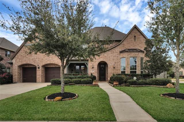 20623 Newstone Drive, Richmond, TX 77406 (MLS #32925927) :: Homemax Properties