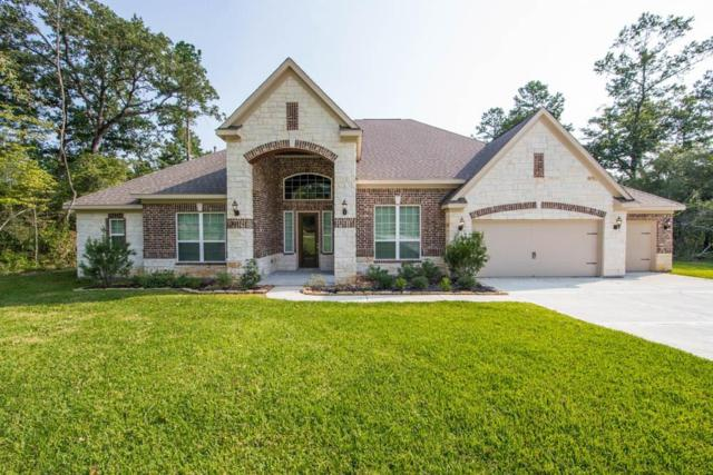 191 Magnolia Reserve Loop, Magnolia, TX 77354 (MLS #32929012) :: Grayson-Patton Team