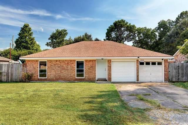 2015 Redwood Street, Kemah, TX 77565 (MLS #32929680) :: Ellison Real Estate Team